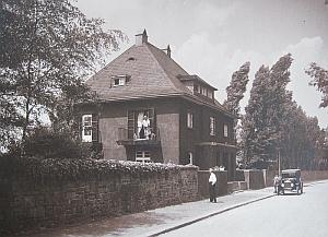 Wohnhaus Robert Schmidt